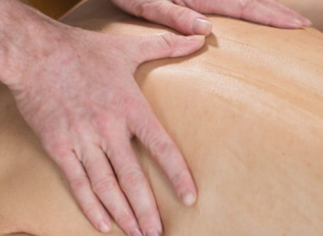 What You Should & Shouldn't Do After A Massage