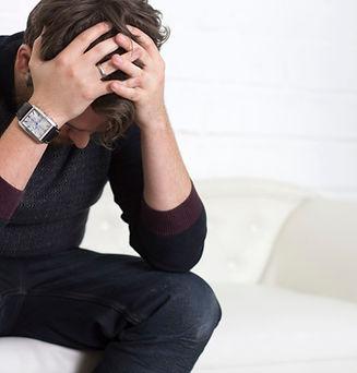 Consulter : difficulté, souffrance psychogique, besoin de changement