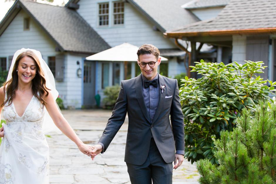 Onteora Mountain House Wedding | Calen Rose Photography