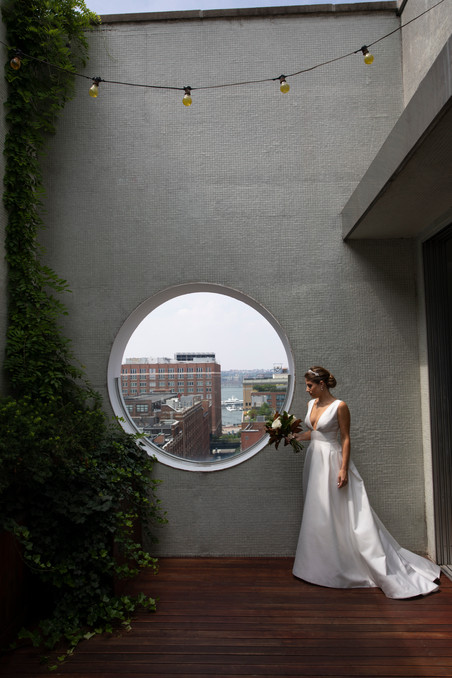 Calen Rose Wedding Photography NYC