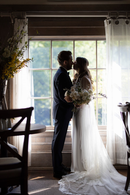 Bedford Post Inn Wedding | Calen Rose Photography | Upstate New York
