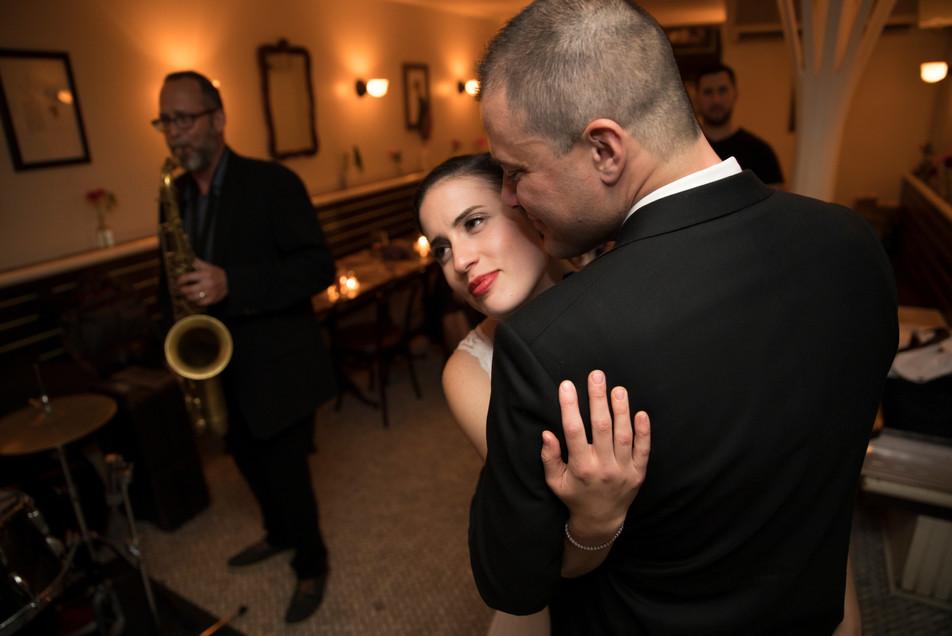 Ramona Greenpoint Wedding | Calen Rose Photography