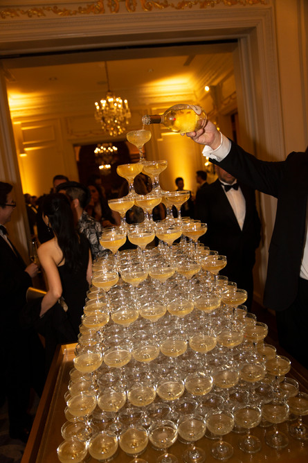 Luxury Event Photography NYC Calen Rose