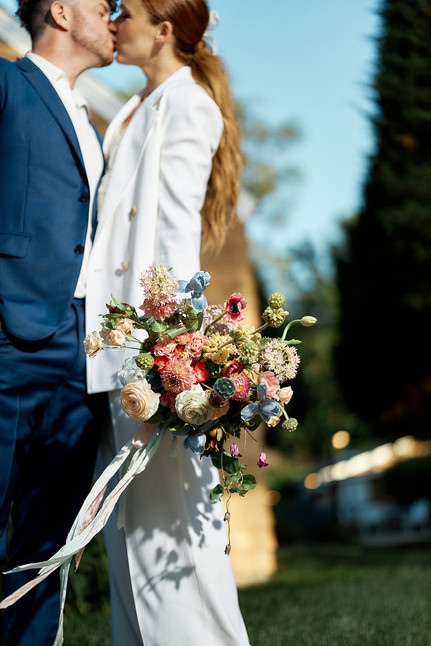 Calen Rose Wedding and Event Photography
