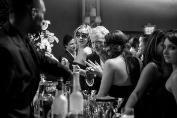 Calen Rose Luxury Event Photography