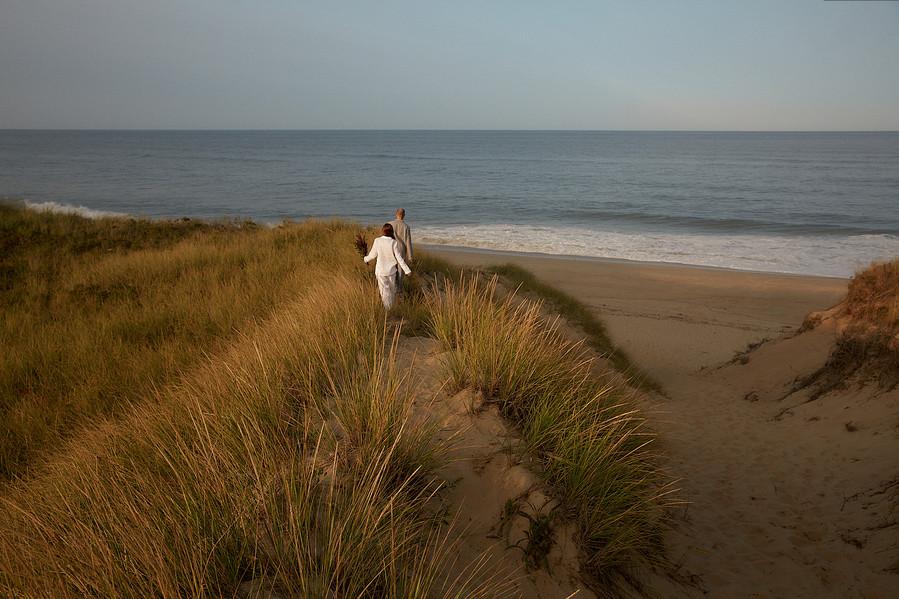 Cape Cod Destination Anniversary Photography