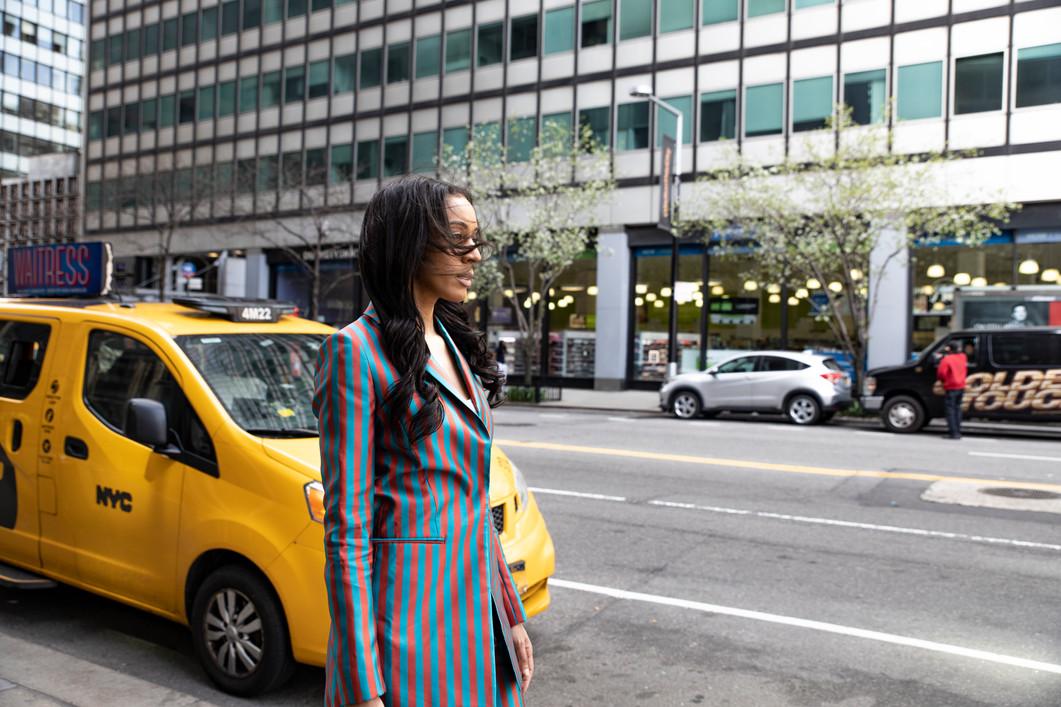 fashion street style blogger photography nyc
