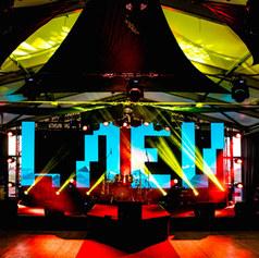 Klubi Laev opening event 2018