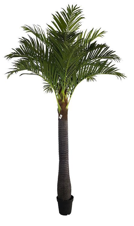 Art Coconut tree 270cm