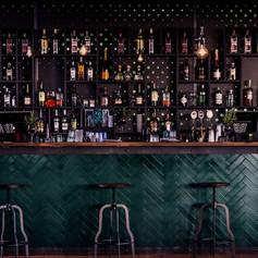 Cutsom made bar for Klubi Laev