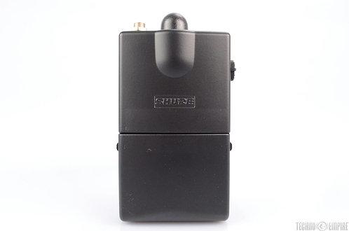 Shure PSM-600 reciever