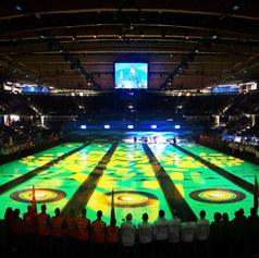 European Curling Championships 2018