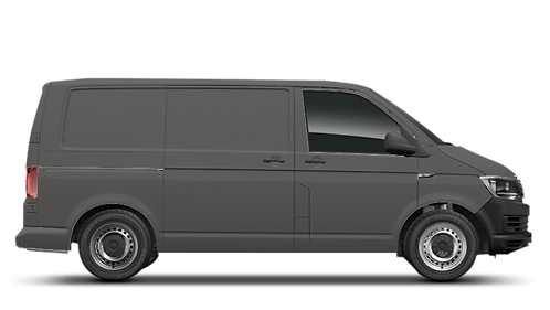 Volkswagen Transporter T5