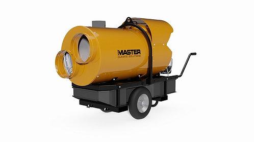 Master BV500 150kW diiselkalorifeer