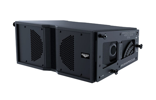 Audiofocus ARES 8a Line Array