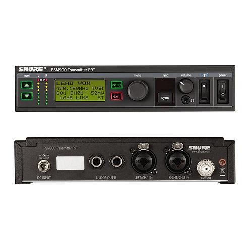 Shure PSM-900 P9TE transmitter