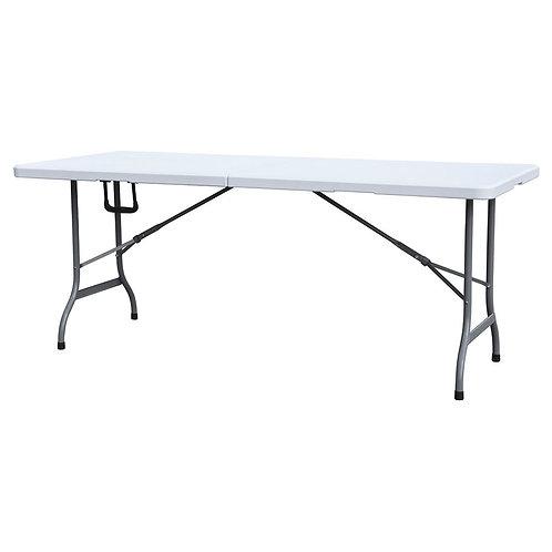Kokkupandav laud 150x74x74 cm
