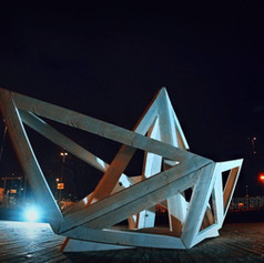 Open Air installation