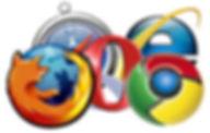 Web Browsers ECDL Orizontes Data