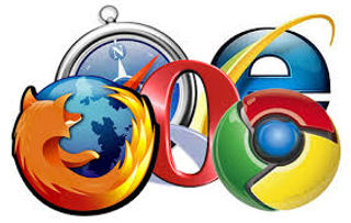 Web Browsers ECDL Orizontes Data