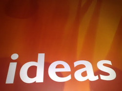 Ideas make the Difference