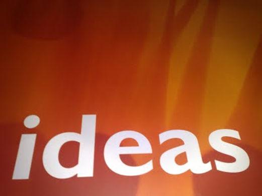 Orizontes Data | Τα πάντα αρχίζουν με μια ιδέα!
