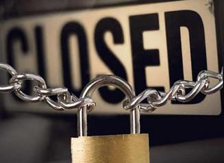 Κλείνουν και τα εμπορικά καταστήματα