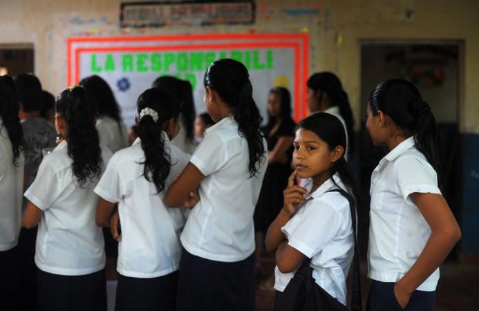 Ελ Σαλβαδόρ την 1η Ιουλίου