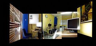 Αίθουσα Διδασκαλίας 3 | Orizontes Data