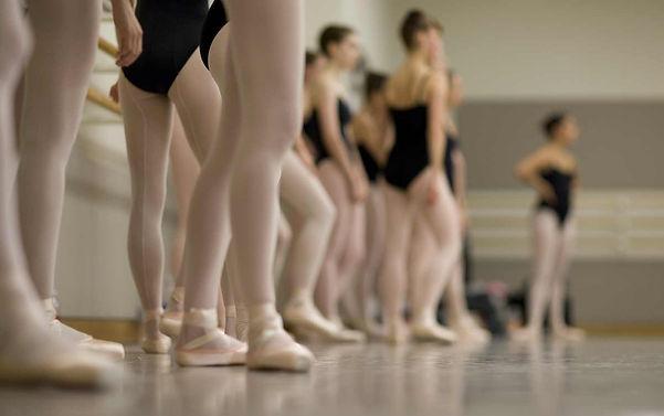 Σχολές Χορού στη Νέα Σμύρνη
