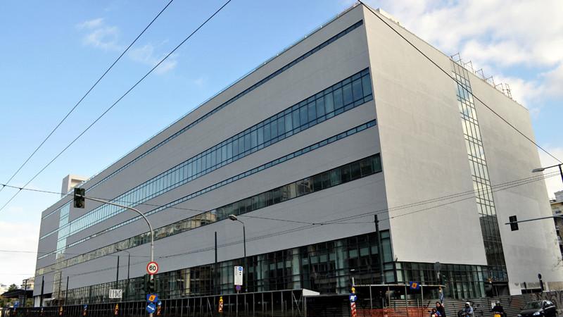 Στις 31/10 ανοίγει τις πόρτες του στο κοινό το Εθνικό Μουσείο Σύγχρονης Τέχνης στο Fix