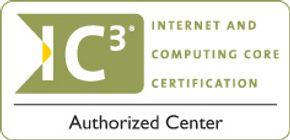IC3 | Σχολή Πηροφορικής Orizontes Data