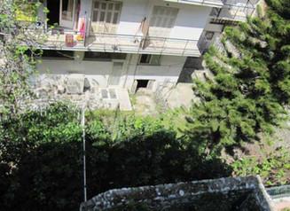 Νέα Σμύρνη: Νεκρό εντοπίστηκε βρέφος σε ακάλυπτο πολυκατοικίας