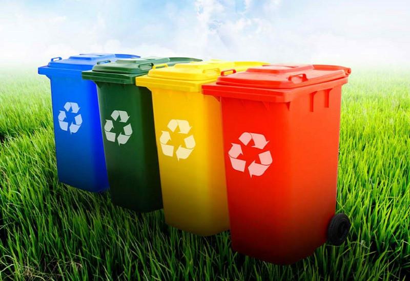 Βαριά πρόστιμα σε πολίτες, δήμους και εταιρείες που δεν ανακυκλώνουν