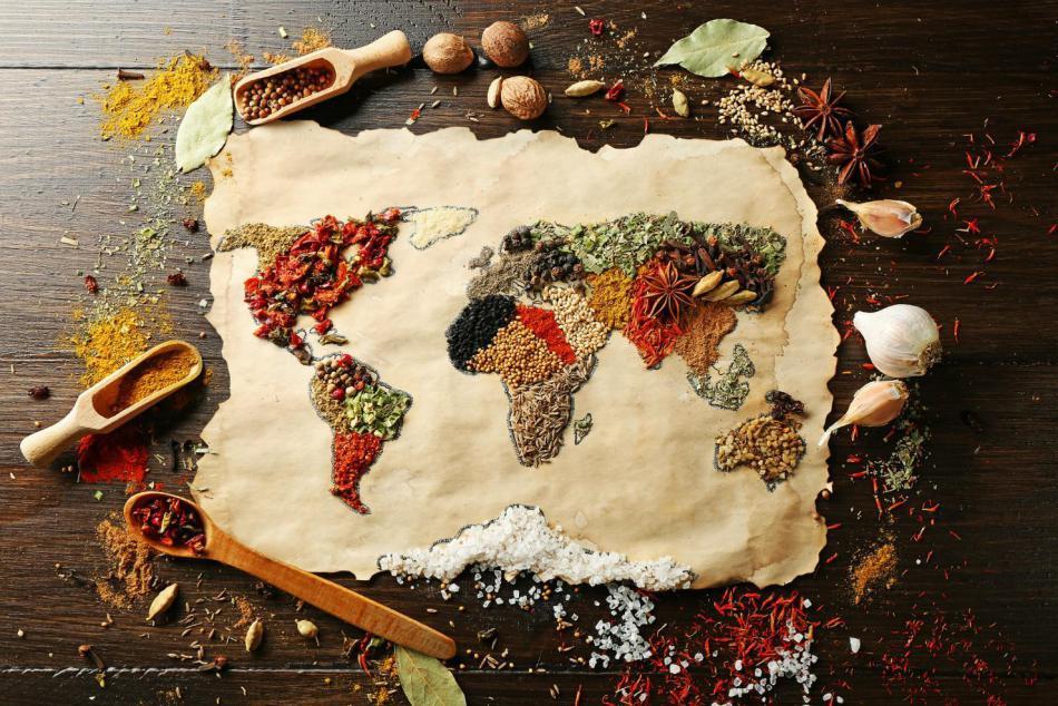 Τι θα συνέβαινε αν όλος ο κόσμος γινόταν χορτοφάγος;