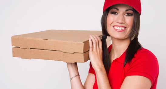 Delivery στη Νέα Σμύρνη