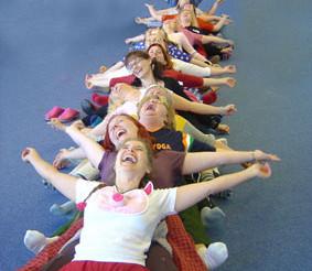 YogaΓέλιου στην Εργατική Λέσχη Νέας Σμύρνης