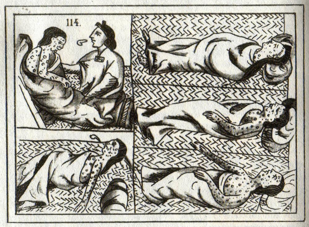 Η ιστορία των επιδημιών