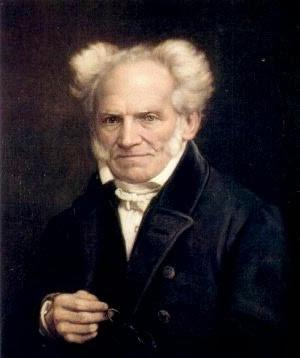 Αρθουρ Σοπενχάουερ, 'Ο Κόσμος ως Βούληση και Παράσταση', 1819