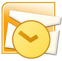 Microsoft Outlook ECDL Orizontes Data