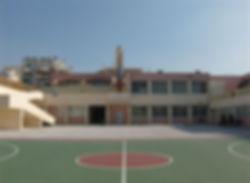 Ευαγγελική Σχολή Νέας Σμύρνης
