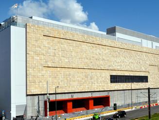 Ανοίγει το Εθνικό Μουσείο Σύγχρονης Τέχνης