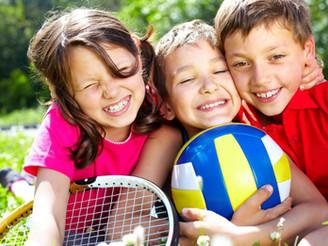 Αφιερωμένη αποκλειστικά στην άθληση η Δευτέρα 2 Οκτωβρίου στα σχολεία