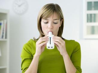 Δωρεάν προληπτικός αναπνευστικός έλεγχος (σπιρομέτρηση) από το Δήμο Νέας Σμύρνης