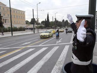 Ποιοι δρόμοι θα είναι κλειστοί την Κυριακή λόγω του «31ου Γύρου Αθήνας»