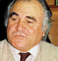 Πέθανε ο Μπάμπης Μπεχλιβανίδης
