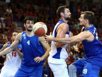 Η Κύμη απέκλεισε τον Πανιώνιο στο Κύπελλο Ελλάδας Μπάσκετμε73-77