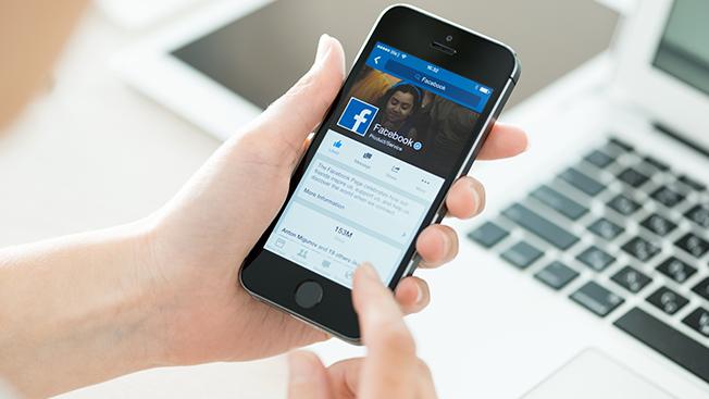 To Facebook τιμωρεί τους διαχειριστές σελίδων με αργά site