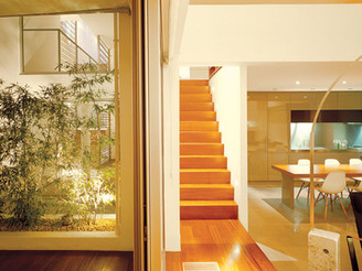 Ένα υπέροχο διώροφο διαμέρισμα στη Νέα Σμύρνη