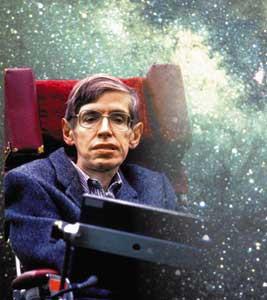 Stephen Hawking: Ένα από τα μεγαλύτερα μυαλά του κόσμου πάσχει από Πλευρική Αμυοτροφική Σκλήρυνση (ALS)